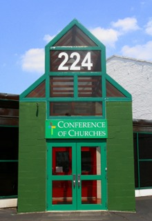 conference of churches
