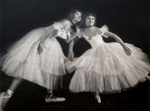 Dance History Project